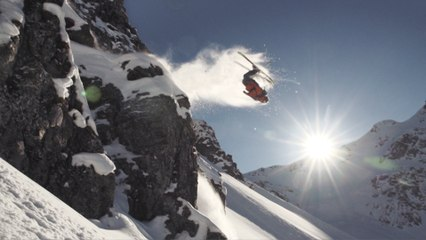 Sixty Seconds Of Pure Powder Action
