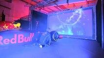 F1: Red Bull Racing - Présentation de la F1 cru 2016