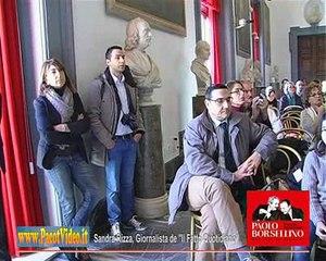 369 - Premio Borsellino 2013 - 5 - Rizza Sandra e Lo Bianco Giuseppe