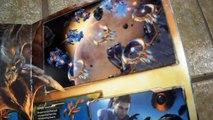 Unboxing Starcraft 2 Heart of the Swarm Blizzard Activision HOTS SC2 Kerrigan Queen of Bla