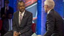 Ben Carson's weird comments about bear attacks, explained
