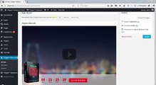 How to attach ads to video post Elegant Video Ads