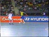 Futsal - Finta Di Falcao