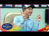 School Audition Surabaya bersama Kak Daniel - Audition 1 - Indonesian Idol Junior