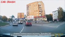 Car Crashes Compilation - Crazy Russian drivers - Crashes Compilation #165