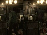 Resident Evil Zero HD PC vs PS4 Graphics Comparison