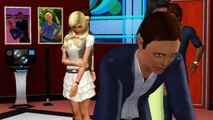 Sims 3 Film, Série française (Aventure, Mystère, Vampires) Mystery Episode 8