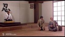 Enter the Ninja (9/13) Movie CLIP - A Ninja Demo (1981) HD