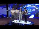 Vietnam Idol 2013 - Nhóm hát những người bạn - Đỗ Bích Ly