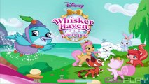 ♥ Disney Palace Pets 2 Whisker Haven All Pets Compilation (Treasure, Pumpkin, Petite, Sultan. )