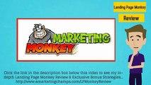 [Landing Page Monkey Review] Honest Review & Bonus Strategies