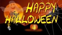 Musique halloween chanson halloween - joyeux halloween happy halloween avec message
