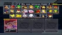 Lets Play Super Smash Bros Melee - Part 16 (Final Part) - Alle 290 Trophäen & Special Melee