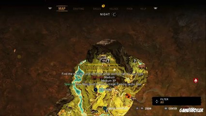 FarCry Primal Walkthrough Part 4 ''Beast Master'' Story Playthrough/Gameplay (PS4)