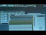 Fruity Loops Studio: Interfaces & Basic Sequencing : Fruity Loops Studio Tutorial: Mixer Interface