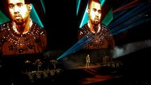 Jay-Z & Kanye West - All of the Lights @ Bercy, Paris, 2012