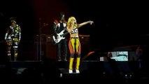 Rihanna - Jump / Umbrella Live @ Stade de France, Paris, 2013