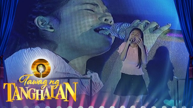 Tawag ng Tanghalan: Claire Ann Yongco is the newest Tawag ng Tanghalan champion!
