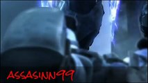 Halo Wars & Dead Space 2 music video- Monster- Ian Sturgess