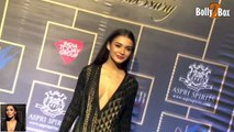 Amy Jackson looks Gorgeous at 2nd anniversary of harper bazaar bride | Bollywood Babe