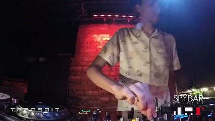 Housework LIVE at Spybar Chicago for #TransmitTuesday (7.28.15)