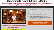 Domainer Elite Course Review and Bonuses - The ★BEST★ Domain Flipping Course I Ever Seen :)