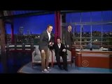 WWW.DOWNVIDS.NET-Kevin Spacey impersonates Al Pacino in front of Al Pacino - Letterman
