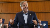 Jeb Bush starts to get frustrated