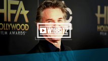 Kurt Russell announced as cast member of 'Guardians of the Galaxy' sequel