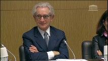 16.02.2016 - Commissions (développement durable, affaires européennes et affaires économiques) : Audition de Karmenu Vella