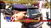 Governor Narasimhan sudden inspects in Gandhi Hospital