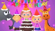 Birthday Songs - Birthday Songs - Happy Birthday Song