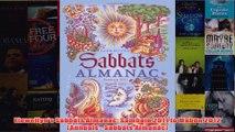 Download PDF  Llewellyns Sabbats Almanac Samhain 2011 to Mabon 2012 Annuals  Sabbats Almanac FULL FREE