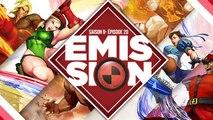 Gamekult l'émission #291 : Street Fighter V