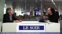 Le 11h02 : Philippe Moureaux sort « sa » vérité sur Molenbeek, est-ce la vérité ?