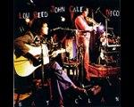 Lou Reed,John Cale & Nico  -  bootleg Le Bataclan,Paris 1972  part one