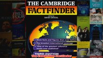 Download PDF  The Cambridge Factfinder FULL FREE