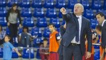 FCB Futsal: Declaraciones de Marc Carmona y Marc Tolrà antes del Santiago Futsal vs FC Barcelona