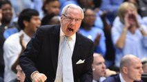 UNC employs debatable strategy in loss