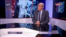 """Bernard Debré : """"Nicolas Sarkozy ne devrait pas se présenter aux élections présidentielles"""""""