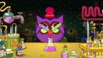 Мультфильм Смешарики - Смешарики 2D - Спасение улетающих (часть 2)