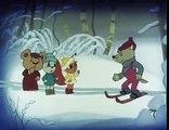 Приезжайте в гости Советские мультфильмы