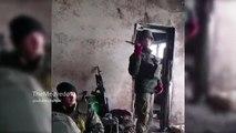 Донецк Аэропорт бойцы АТО / Donetsk Airport Ukrainian fighters