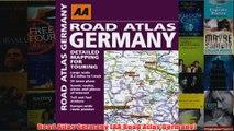 Download PDF  Road Atlas Germany AA Road Atlas Germany FULL FREE