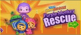команда Умизуми,Уми и фиолетовый слон мультик игра для детей #1