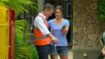Neighbours | Episode 7305 | 19th February 2016 | HD 720p