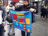 infoBAR  Slučajni prolaznici zadivljeni trikovima uličnog mađioničara u Sarajevu