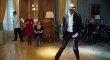 The Intouchables - Dance Scene [HD 1080p]