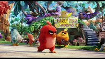 Angry Birds - Bande-annonce 2 VF / Trailer - Animation