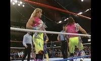 WWE WrestleMania 5 - Akeem & Big Boss Man vs. The Rockers